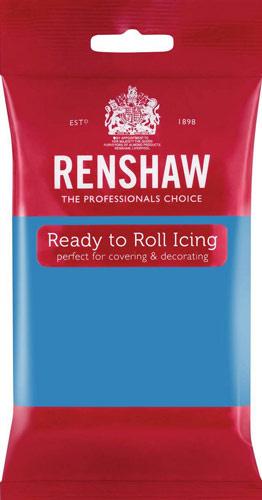 Renshaw pro 250 gr. turquoise