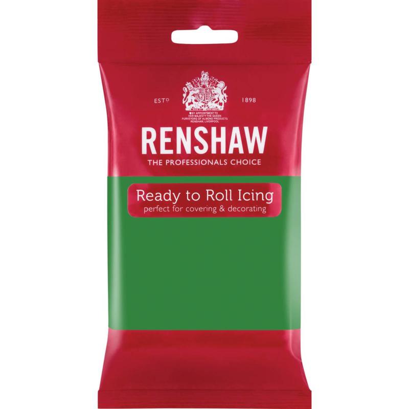 Renshaw pro 250 gr.lincoln green