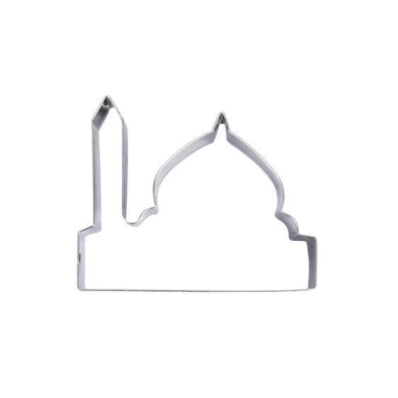 Uitsteker moskee ( groot)