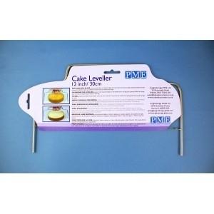 PME CL12 Cake Leveller 30cm