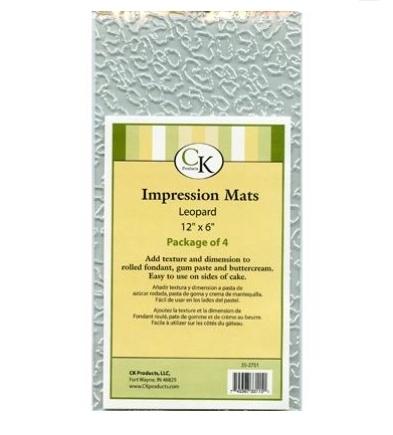 CK 35-2751 IMPRESSION MAT-LEOPARD (4)
