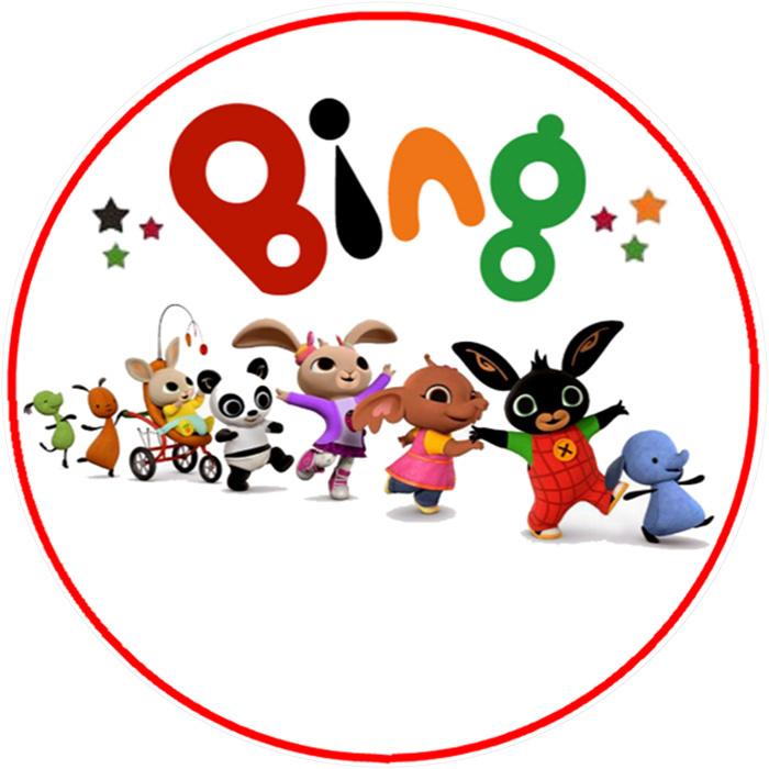 Bing cirkel 2
