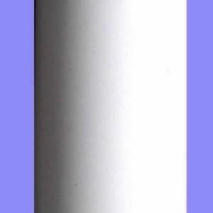 PME PP88 Kunststof roller glad 50 cm