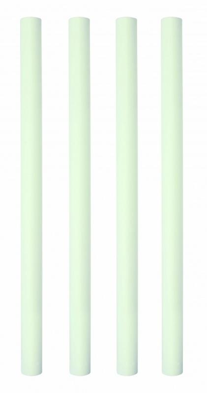 PME DR125 31.5 cm plastic hollow pillars / dowels