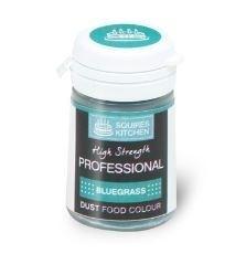 SK CL01A230-11 Professional Food Colour Dust BLUEGRASS