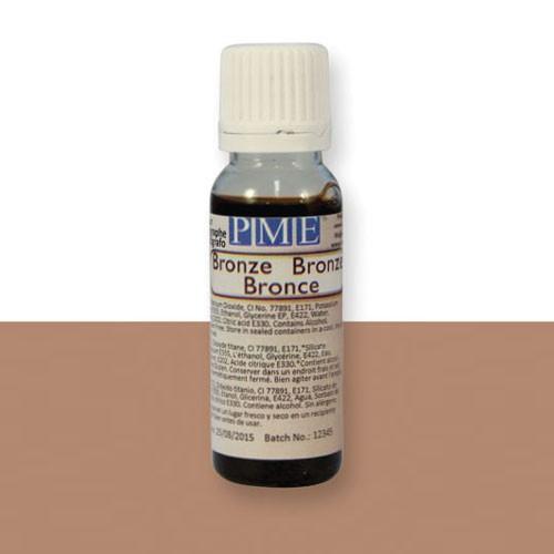 PME AB512 airbrush Colour Bronze -25ml