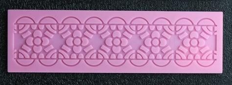 Lace Molds CL006