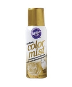 Wilton 710-5520 Color Mist Spray gold