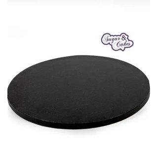 SC cake drum 25,4 cm zwart