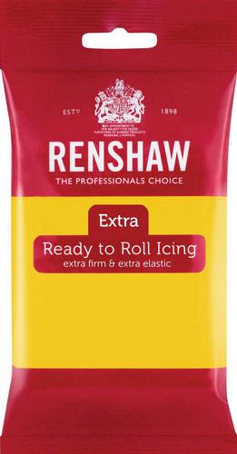 Renshaw Extra - Yellow