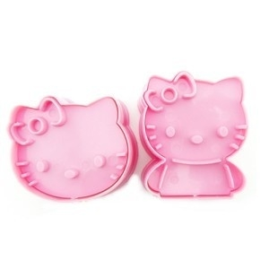 I Uitsteker Hello Kitty