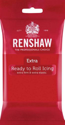 Renshaw Extra - Red
