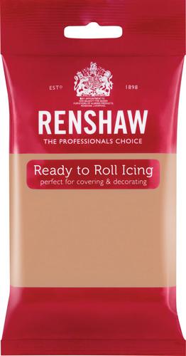Renshaw pro 250 gr. skin/ flesh tone