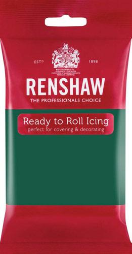 Renshaw pro 250 gr. Emerald Green