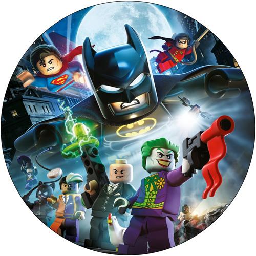 Lego batman 1