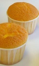 I Cupcakemix 500 gram