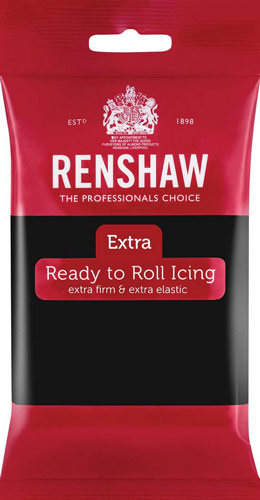 Renshaw Extra - Black