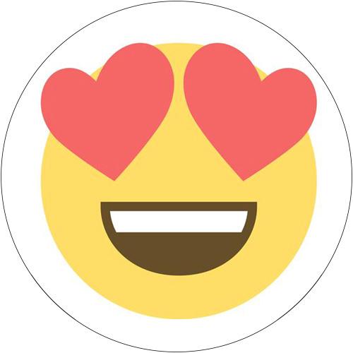 Emoji cirkel 2