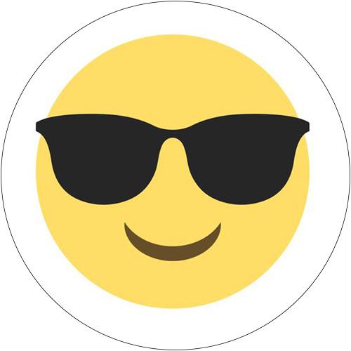 Emoji cirkel 1