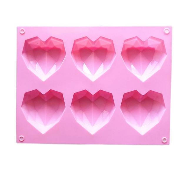 Geometrisch hart - CC900