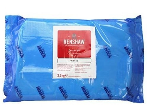 Renshaw Covering Paste 2,5 kg