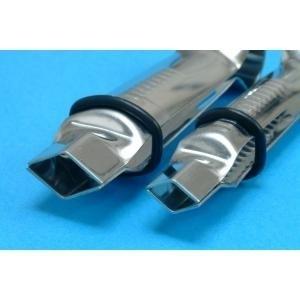 PME OV293 Open Vee Plain Crimper 1/2in & 3/4in