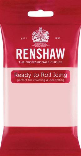 Renshaw pro 250 gr. baby pink