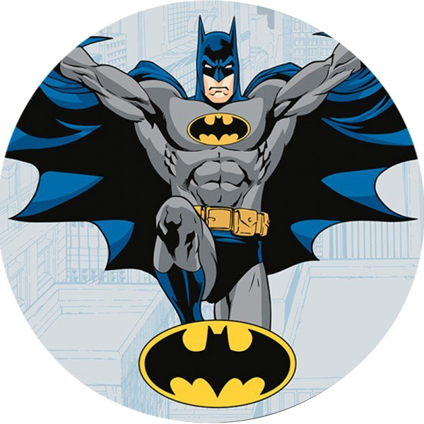 Batman cirkel 2