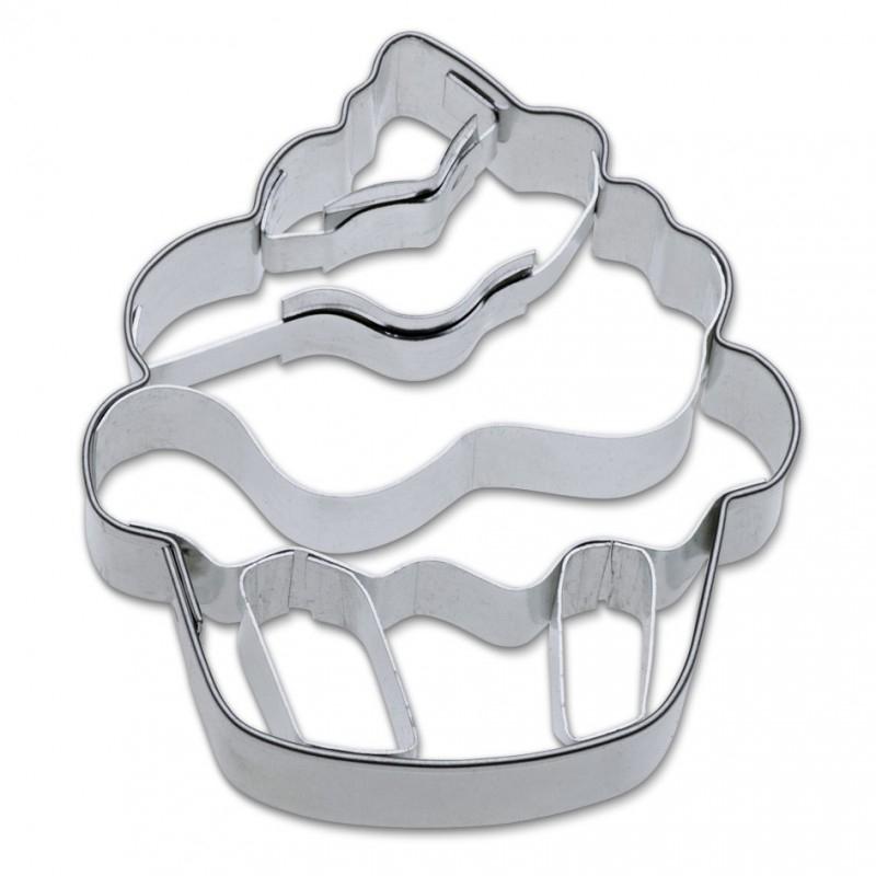 199675 Städter Cupcake uitsteker