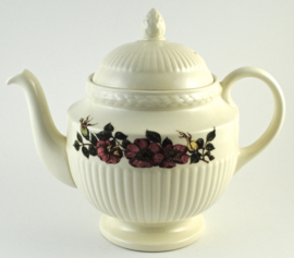 Theepot - Wedgwood Briar Rose