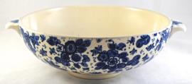 Schaal  met Greepjes Beatrix - Societé Ceramique Maestricht