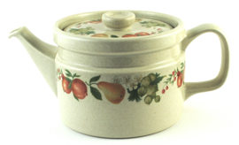 Theepot - Wedgwood Quince