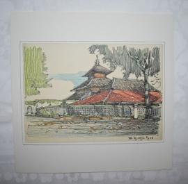 Yokyakarta -  H.P. Berlage