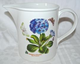 Kan Blue Primrose & Daisy (12,4 cm.) - Portmeirion Botanic Garden
