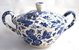 Suikerpot  Beatrix - Societé Ceramique Maestricht