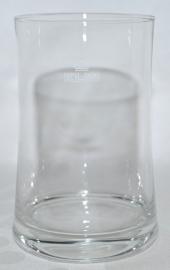 Glas - KLM