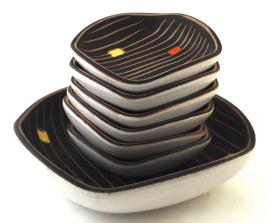 Pindastel Confetti - Steuler Keramik