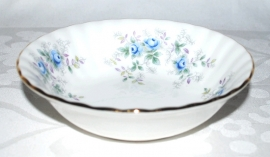 Schaaltje (13,5 cm.) Blue Blossom - Royal Albert