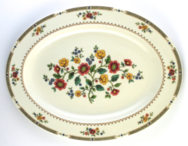 Serveerschotel (33,7 cm.) - Royal Doulton Kingswood