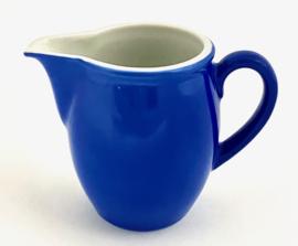 Roomkan Solid Color Korenblauw - Dibbern