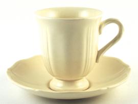 Koffiekop & Schotel - Wedgwood Queen`s Shape