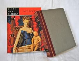 Kunst van Europa - Late Gotiek