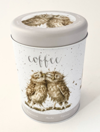 Blik 'Coffee' - Wrendale Designs