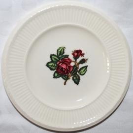 Petit Fourbordje (13 cm.) - Wedgwood Moss Rose