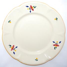 Dinerbord (26,2 cm.) - Gouda Regina