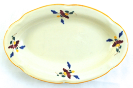 Zuurschaal (21,2 cm.) II - Gouda Regina