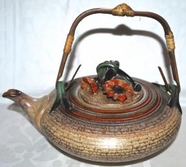 Theepot Hilde - Georgenthal Keramik