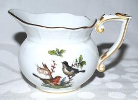 Roomkan - Herend Rothschild Bird