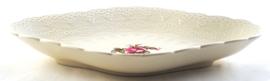 Zuurschaal (23 cm.) II - Spode Jewel Billingsley Rose