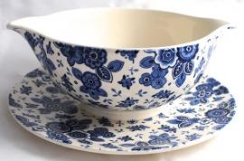 Saucière  Beatrix - Societé Ceramique Maestricht